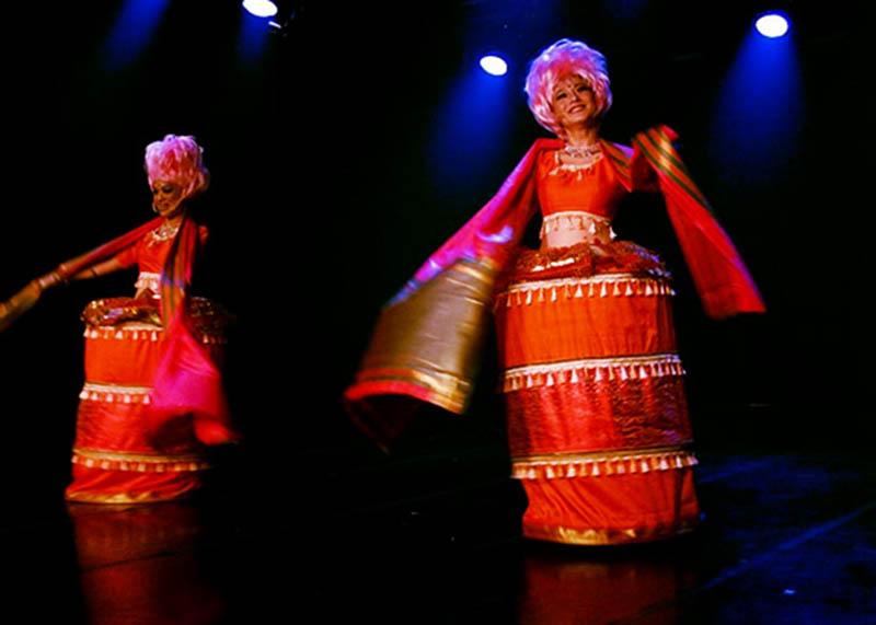 2007《阿濕波變身記》<br>Hayavadana 4