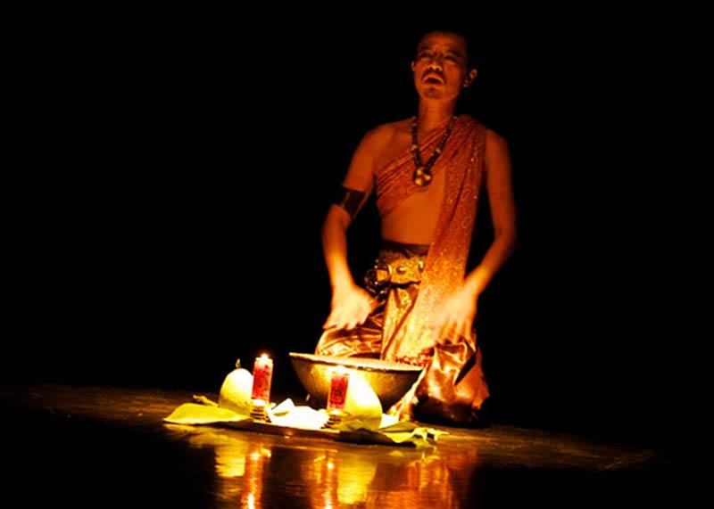 2007《阿濕波變身記》<br>Hayavadana 2