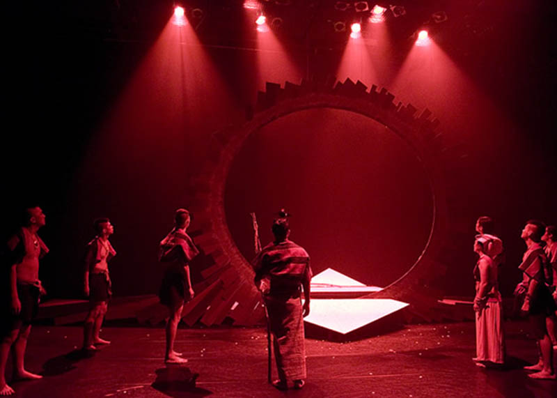 2010《沒日沒夜》<br>Numit Kappa 3