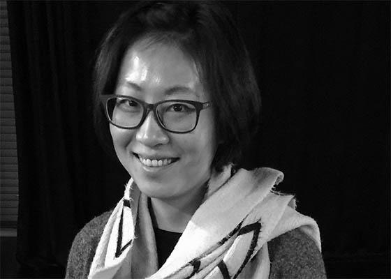 Emily Li<br>李芃臻 1